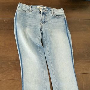 PacSun Ankle Jeggings Size 22